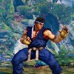 Street Fighter V skin 02