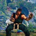 Street Fighter V skin 04