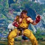 Street Fighter V skin 07