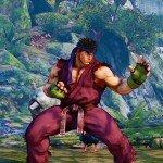Street Fighter V skin 08