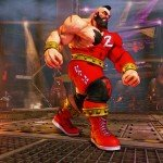 Street Fighter V skin 10