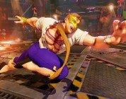 Street Fighter V: disponibile il pre-load su Steam