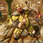 Street Fighter V skin 15