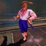 Street Fighter V skin 16