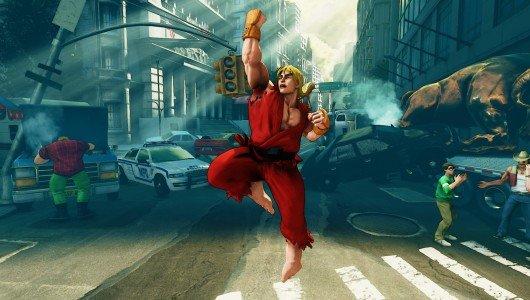 Street Fighter V: fight money doppi per questo fine settimana