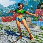 Street Fighter V skin 21