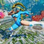 Street Fighter V skin 22