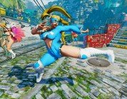 Street Fighter V: un carrellata di immagini dedicate ai costumi alternativi