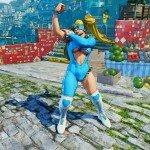 Street Fighter V skin 23