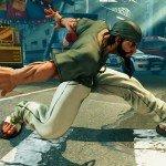 Street Fighter V skin 24