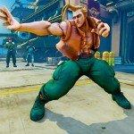 Street Fighter V skin 26