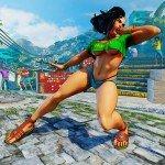 Street Fighter V skin 30