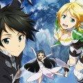 Sword Art Online: Lost Song 01