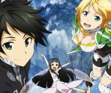 Sword Art Online: Lost Song 01