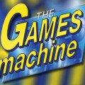 the games machine 331 aprile