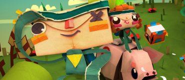 PlayStation Plus: Tearaway e Disc Jam tra i giochi gratuiti di marzo