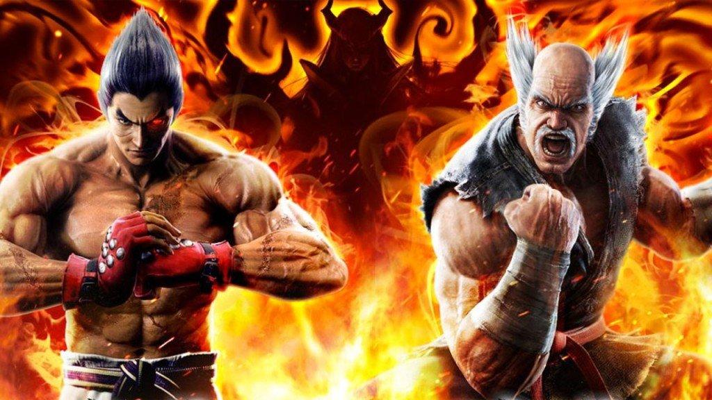 Tekken 7 PC PS4 Xbox One news 01