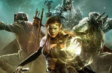 The Elder Scrolls Online: Tamriel Unlimited 01