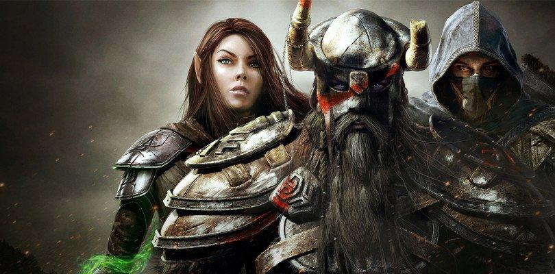 the elder scrolls online dragon bones