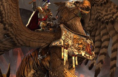 Total War: Warhammer 01