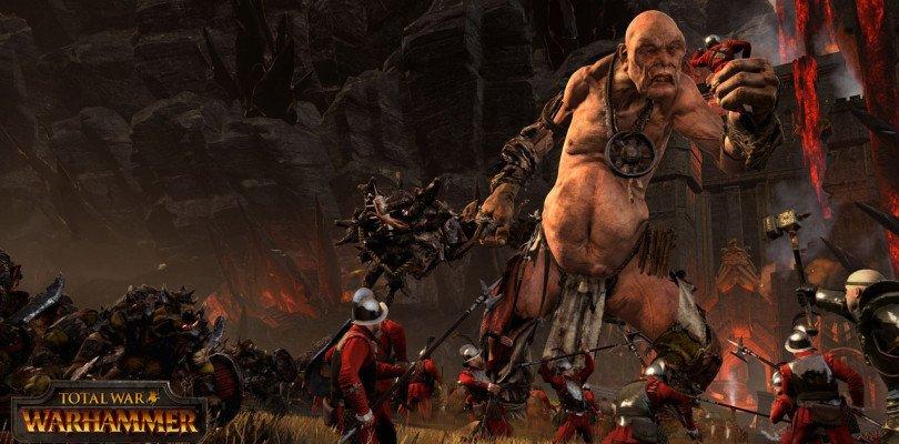 Total War Warhammer è il gioco venduto più velocemente di sempre