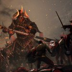 Total War Warhammer linux