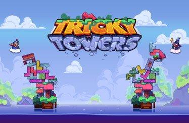 Tricky Towers news 01