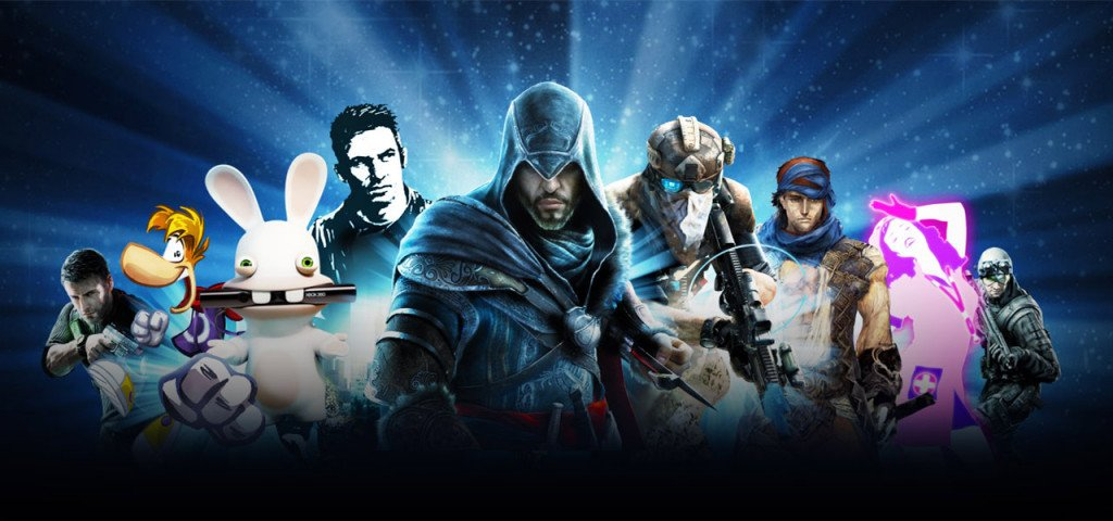 Ubisoft realtà aumentata