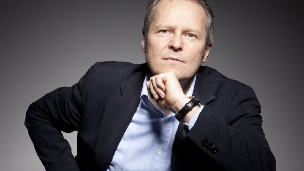 Ubisoft Yves Guillemot console streaming
