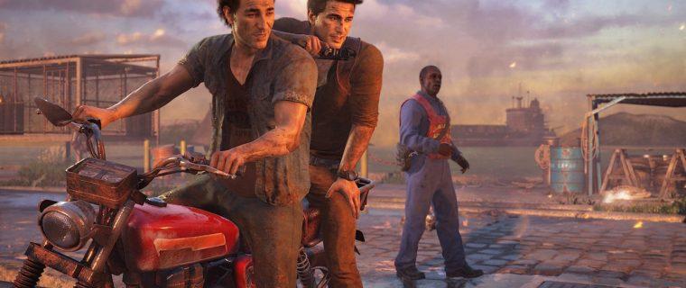 Uncharted 4 conterrà un Easter Egg di Crash Bandicoot