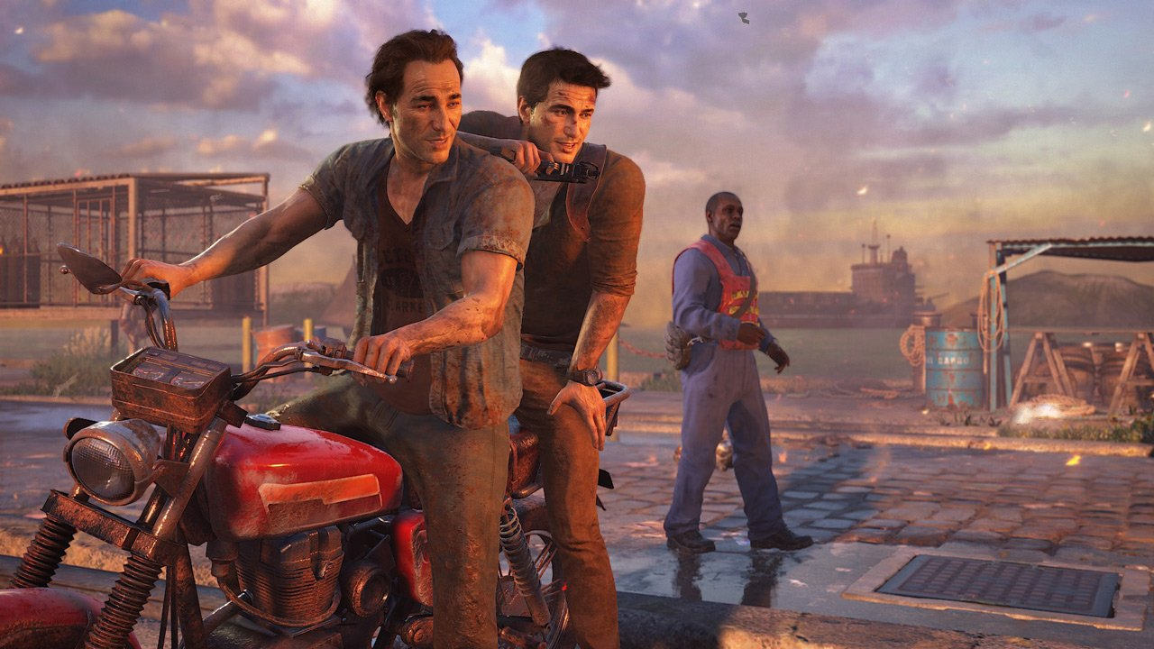 Uncharted 4 news 02