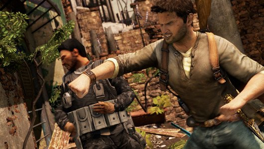 uncharted the nathan drake collection giochi venduti singolarmente