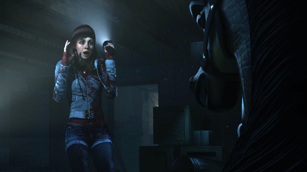 Until-Dawn supermassive games multipiattaforma