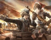 Valkyria Chronicles news
