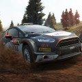 WRC 5 News