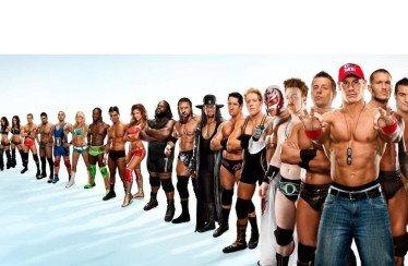 WWE 2K16 è disponibile da oggi su PC