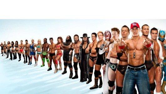 WWE 2K16 uscirà su PC a marzo