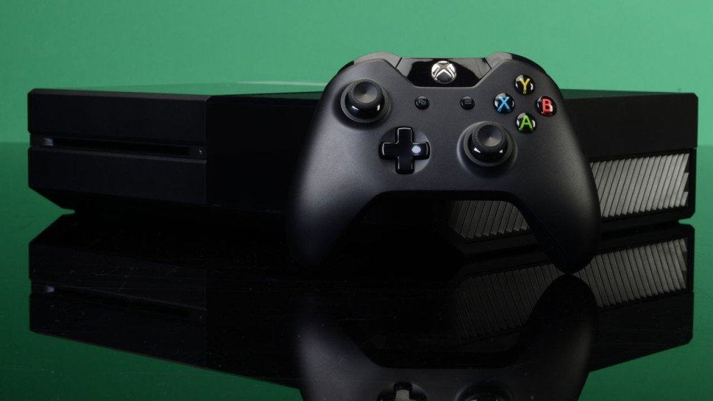 Xbox One xbox next update marzo