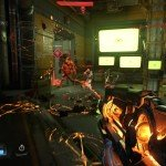 doom provato anteprima ps4 pc xbox one