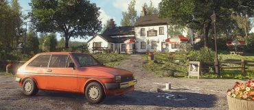 Everybody's Gone to the Rapture Recensione