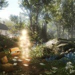 the chinese room Everybody's Gone to the Rapture pc