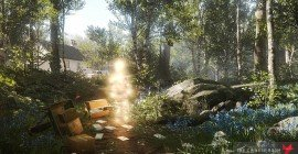 sumo digital the chinese room Everybody's Gone to the Rapture pc