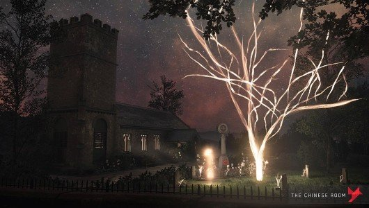 I creatori di Everybody's Gone to the Rapture stanno per annunciare un nuovo gioco