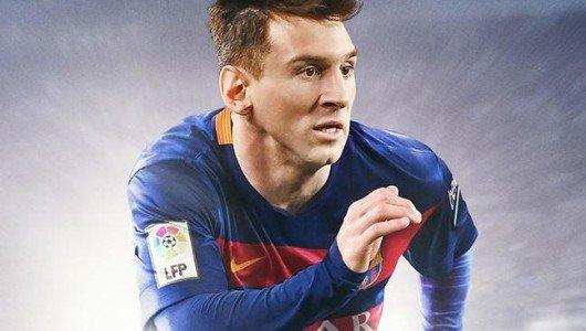 FIFA 16 si aggiungerà a EA Access e Origin Access Vault