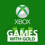 Games with Gold gennaio