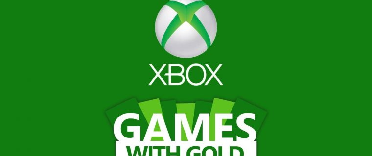 Games with Gold dicembre 2018