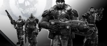 gears of war film sceneggiatore