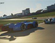 Gran Turismo Sport formula e