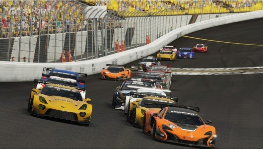Gran Turismo Sport classifica vendite
