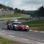 Gran Turismo Sport trailer gameplay e3 2016